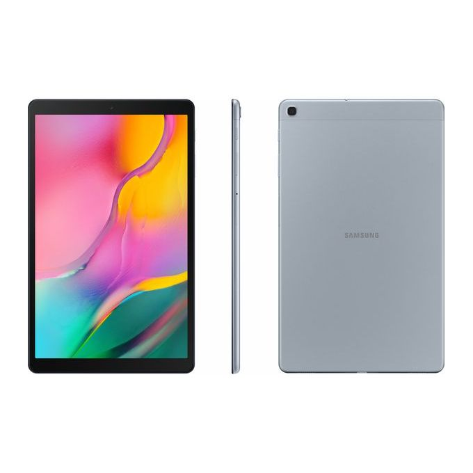 Samsung Tablette Galaxy Tab A